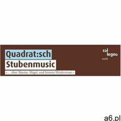 Quadrat:Sch - Stubenmusic - ogłoszenia A6.pl
