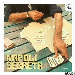 Napoli Segreta - Volume 2, Y85689 - ogłoszenia A6.pl