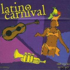 V/A - Latino Carnival - ogłoszenia A6.pl