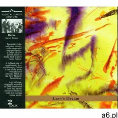 Davka - Lavy's Dreams (0702397714026) - ogłoszenia A6.pl