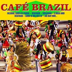 V/A - Cafe Brazil - ogłoszenia A6.pl