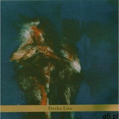 Davka - Live (0702397810421) - ogłoszenia A6.pl
