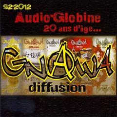 Gnawa Diffusion - Audio Globine 20 Ans D'ag - ogłoszenia A6.pl