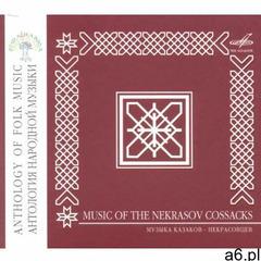 Nekrasov Cossacks - Anthology Of Folk Music, G96894 - ogłoszenia A6.pl