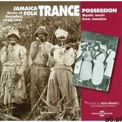 V/A - Jamaica Folk Trance.., Q47895 - ogłoszenia A6.pl