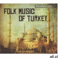 V/A - Folk Of Turkey, P54094 - ogłoszenia A6.pl