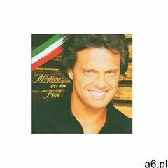 Luis Miguel - Mexico En La Piel, Y65691 - ogłoszenia A6.pl