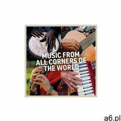 V/A - Music From All Corners.., Z65964 - ogłoszenia A6.pl
