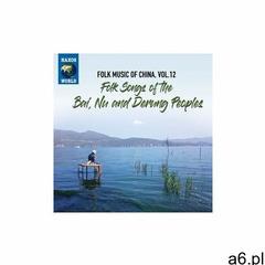 V/A - Folk Music Of China,.. (0636943709924) - ogłoszenia A6.pl
