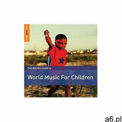 V/A - World Music For.. - ogłoszenia A6.pl
