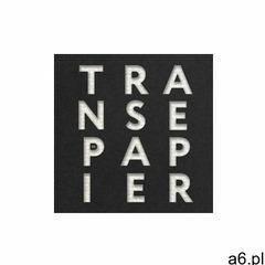 Lojo - Transe De Papier - ogłoszenia A6.pl