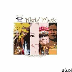 V/A - World Music - ogłoszenia A6.pl