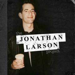 V/A - Jonathan Larson Project - ogłoszenia A6.pl