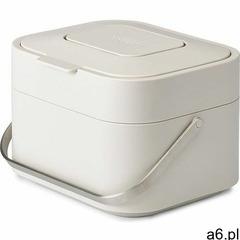 Kompostownik kuchenny z filtrem Stack Joseph Joseph (b) ZAMÓW PRZEZ TELEFON 514 003 430 (50284203001 - ogłoszenia A6.pl