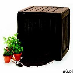 Keter Kompostownik deco composter 340l darmowy transport - ogłoszenia A6.pl