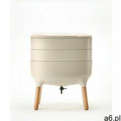 - urbalive - kompostownik (wymiary: 50,5 x 38 x 60,5 cm) marki Plastia - ogłoszenia A6.pl