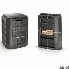 Prosperplast kompostownik - compogreen 320l (5905197268132) - ogłoszenia A6.pl