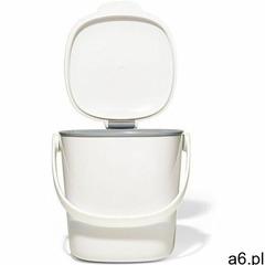 Kompostownik - pojemnik na odpadki bio 2,83 litra oxo good grips biały (13295800mlnyk) (071981200102 - ogłoszenia A6.pl