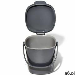 Oxo Kompostownik - pojemnik na odpadki bio 2,83 litra good grips szary (13295900mlnyk) - ogłoszenia A6.pl