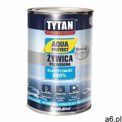 Tytan Żywica polimerowa aqua terakota 1 kg - ogłoszenia A6.pl