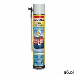 Pianka wężykowa Soudal F11 750 ml - ogłoszenia A6.pl