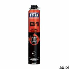 Pianka pistoletowa Tytan B1 750 ml, PPT-PI-B1-075 - ogłoszenia A6.pl