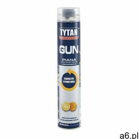 Piana pistoletowa Tytan O2 750 ml, PPT-PI-O2-075 - 1