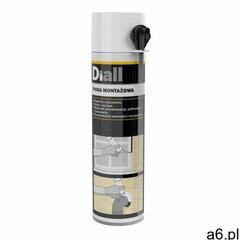 Diall Pianka wężykowa 500 ml (3663602855514) - ogłoszenia A6.pl