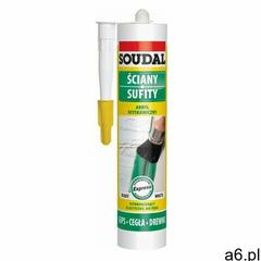 Soudal Akryl express 280 ml (5411183157255) - ogłoszenia A6.pl