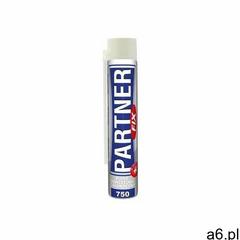 Pianka poliuretanowa wężykowa PARTNER FIX 750 ml - ogłoszenia A6.pl