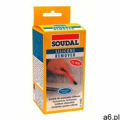 Soudal Środek do usuwania silikonu 100 ml, Soudal_4688925 - ogłoszenia A6.pl