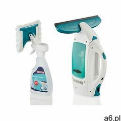 Leifheit odkurzacz do szyb dryclean z myjką ze spryskiwaczem (51021) >> promocje - neoraty - s - ogłoszenia A6.pl