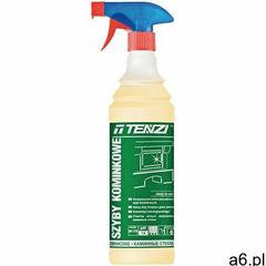 TENZI SZYBY KOMINKOWE GT preparat do czyszczenia szyb kominkowych (5900929607395) - ogłoszenia A6.pl