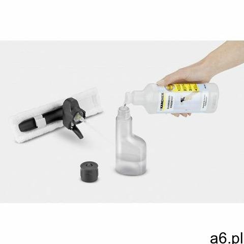 Karcher RM 500 Środek do czyszczenia szkła w koncentracie (0,5L=5l) do WV 50 2, 6.295-772.0 - 1