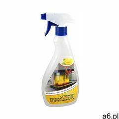 Europlast Płyn czyszczący do szyb kominkowych 0.7 l cytrynowy - ogłoszenia A6.pl