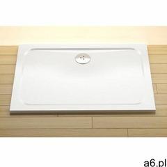 Ravak Brodzik Gigant Pro Chrome 100x80 biały,konglomerat marmurowy XA04A401010 (8592626000097) - ogłoszenia A6.pl