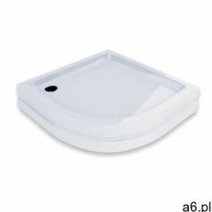 Ravak Ronda Basic kompakt brodzik 80x80cm biały GPX2240131 - ogłoszenia A6.pl