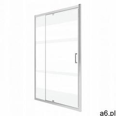 Novoterm Drzwi prysznicowe, uchylne 120 cm optimo d3 ml kerra ✖️autoryzowany dystrybutor✖️ - ogłoszenia A6.pl