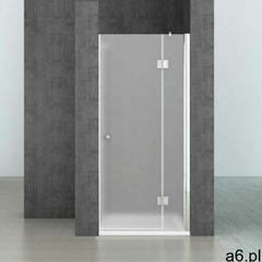 Swiss liniger Drzwi prysznicowe uchylne liniger dv6000d frosted - ogłoszenia A6.pl