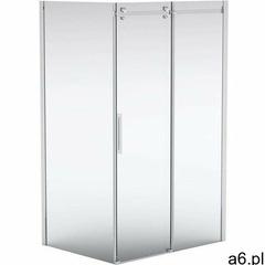 Deante Hiacynt Drzwi wnękowe przesuwne 140x200 cm - ogłoszenia A6.pl