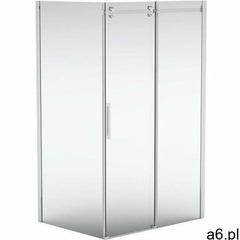 Deante Hiacynt Drzwi wnękowe przesuwne 120x200 cm (5908212070451) - ogłoszenia A6.pl
