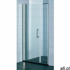 Deante Drzwi wnękowe moon ktm 012p szkło transparentne z powłoką + darmowy transport! - ogłoszenia A6.pl