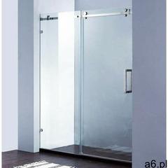 Drzwi prysznicowe przesuwne liniger d20p2 premium marki Swiss liniger - ogłoszenia A6.pl
