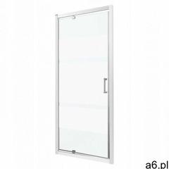 drzwi wnękowe optimo 90 d2 mleczne pasy marki Kerra - ogłoszenia A6.pl