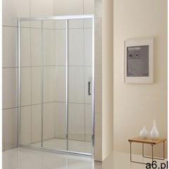 drzwi prysznicowe crdr16-01 90x190 marki Savana - ogłoszenia A6.pl