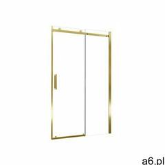 Drzwi przesuwne Laurena Gold 100 X 200 WELLNEO - ogłoszenia A6.pl