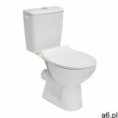 Kompakt wc brava z deską wolnoopadającą marki Inker - ogłoszenia A6.pl
