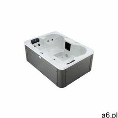 Wanna Spa/Jacuzzi z hydromasażem 210 X 152 SPA-210C (5903205762221) - ogłoszenia A6.pl