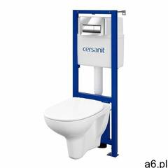 Zestaw podtynkowy WC CERSANIT (5902115752414) - ogłoszenia A6.pl