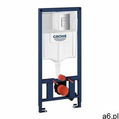 Stelaż podtynkowy WC Grohe Solido z pionowym wzmocnieniem, 39859000 - ogłoszenia A6.pl